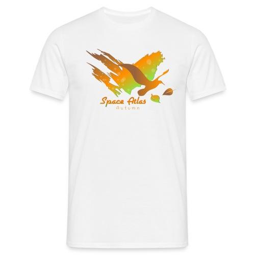 logo 66 - Herre-T-shirt