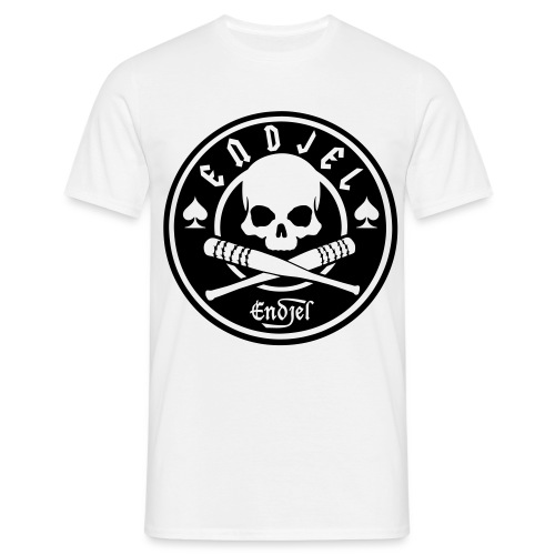 Endjel 2 - T-shirt Homme
