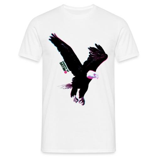 churchkotka - Miesten t-paita