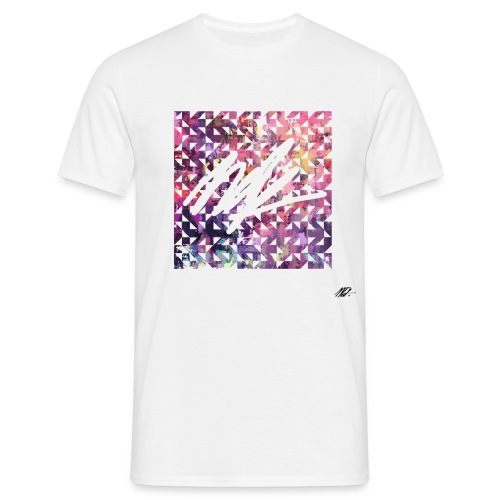 Pixl'ink by NSKdsign - T-shirt Homme