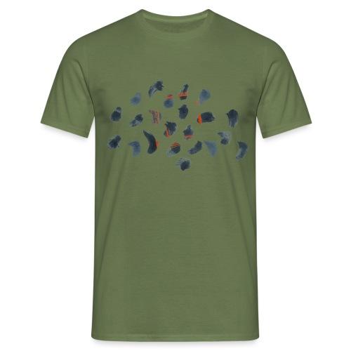 Hc Kurtz - Vanishing. - T-shirt Homme