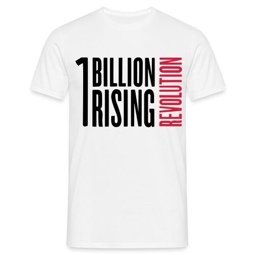1br rev landscape st76902D - Men's T-Shirt