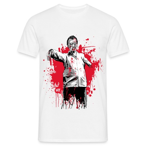 zombie - T-shirt Homme