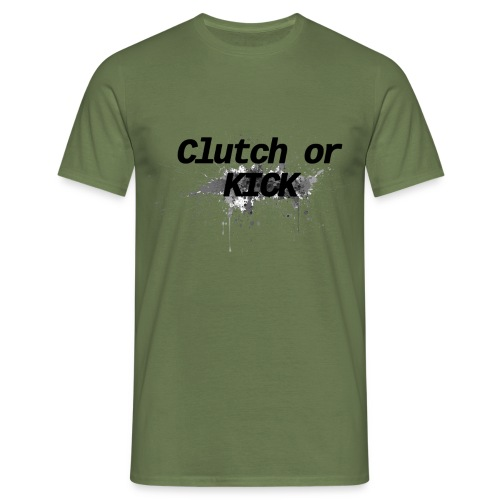 clutch png - T-shirt Homme