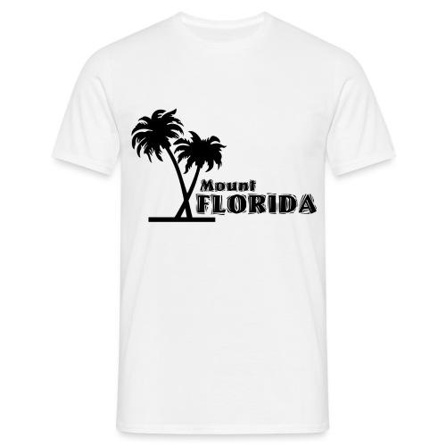 Mount Florida - Men's T-Shirt