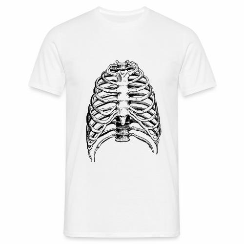 cotes - T-shirt Homme