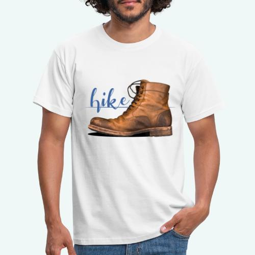 Hike - Männer T-Shirt