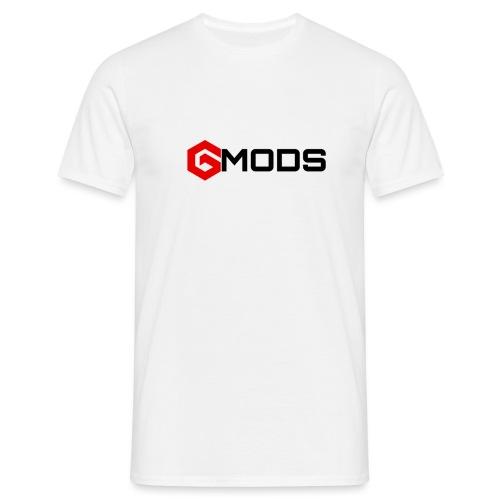 gmods wear - Männer T-Shirt