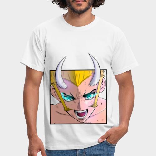 Kiliam - Camiseta hombre