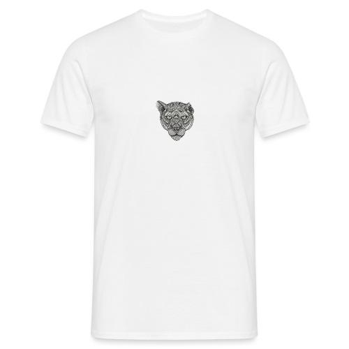 Lion - Mannen T-shirt