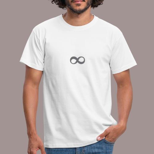 L'infini - T-shirt Homme