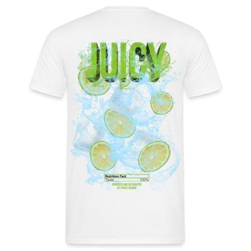 Juicy Lime Tee - Männer T-Shirt