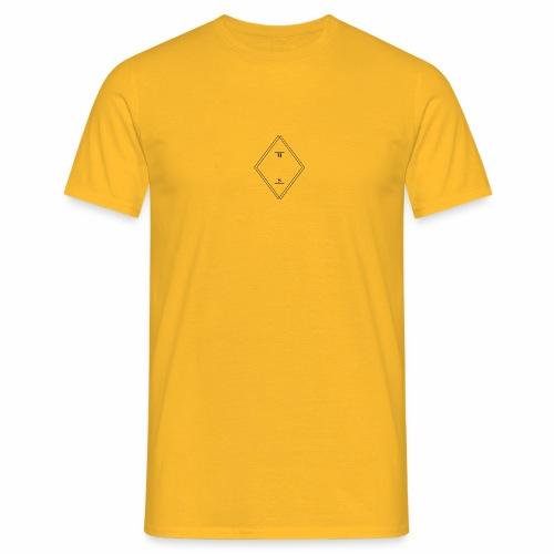 MS - Herre-T-shirt