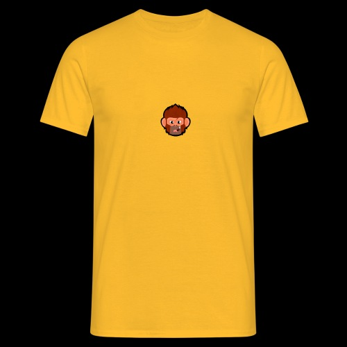 pogo clan cover - Herre-T-shirt