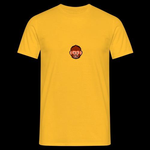 pogo clan t-shirt - Herre-T-shirt
