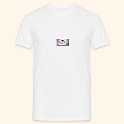 Mascotte YouTube - T-shirt Homme