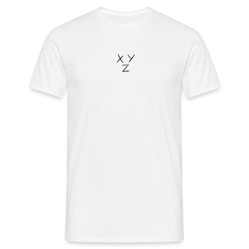 Ramy - Männer T-Shirt