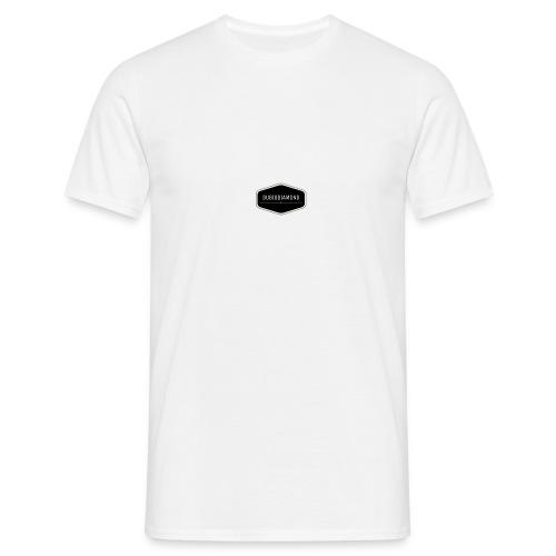 B D - Maglietta da uomo