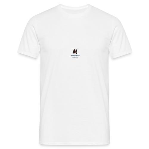 roeldegamer - Mannen T-shirt