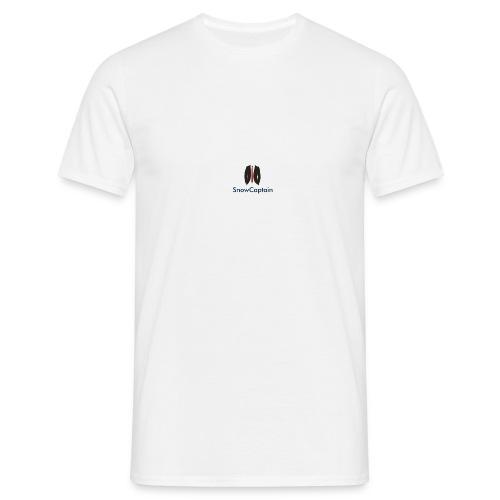 SnowCaptain - Mannen T-shirt