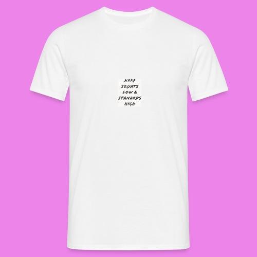 PSX 20180804 211315 - Men's T-Shirt