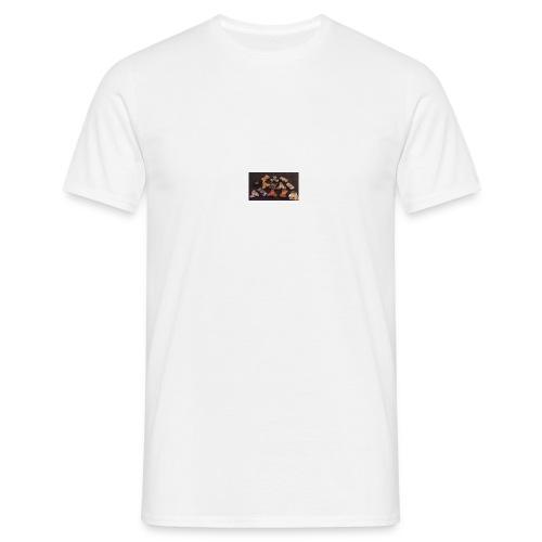 Jaiden-Craig Fidget Spinner Fashon - Men's T-Shirt