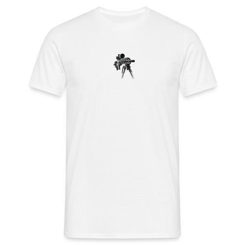 rangemasterg2cut png - Men's T-Shirt