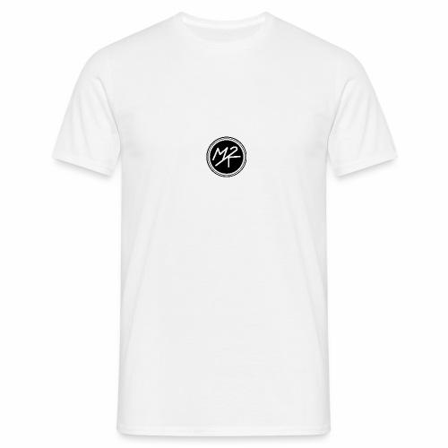 Logo MY2K noir - T-shirt Homme