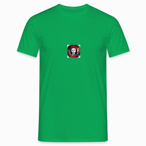 Always TeamWork - Mannen T-shirt