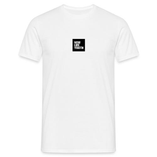 NLY LOGO - Mannen T-shirt