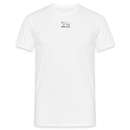 ASB Major Lazer black - Männer T-Shirt