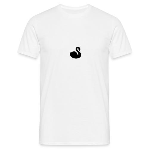 Swan S/S Kollektion - Herre-T-shirt