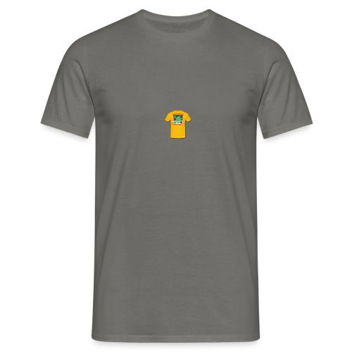 Castle design - Herre-T-shirt
