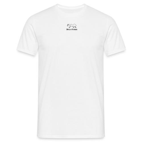 ASB Beezy German - Männer T-Shirt
