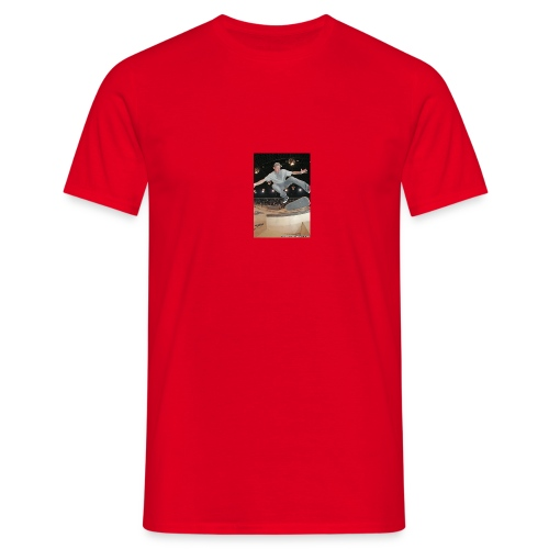 57 - Männer T-Shirt