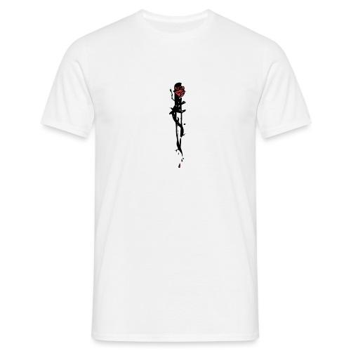 LOVE HURTS - Men's T-Shirt