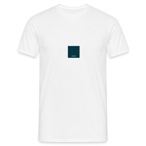 Deciphered Icon - Men's T-Shirt