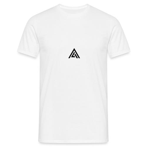 01 logo - T-shirt Homme