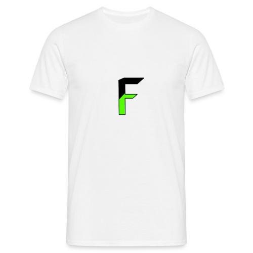 fatalF png - Men's T-Shirt