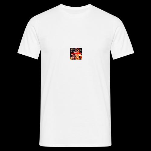 camo legend - Men's T-Shirt