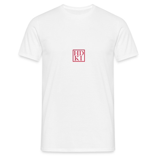 HDKI logo - Men's T-Shirt