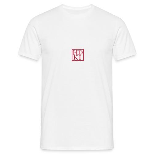 HDKI logo - Men's T-Shirt