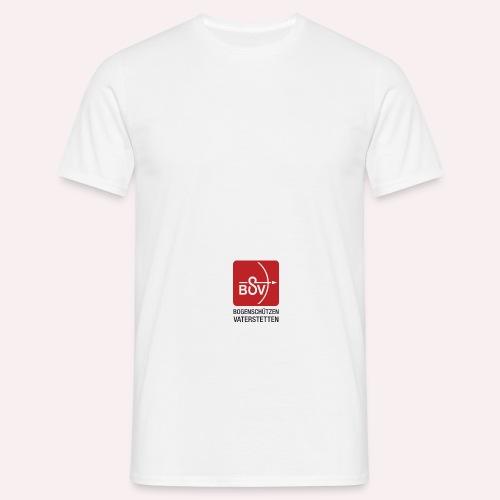 LOGO V3 BSV 400 - Männer T-Shirt