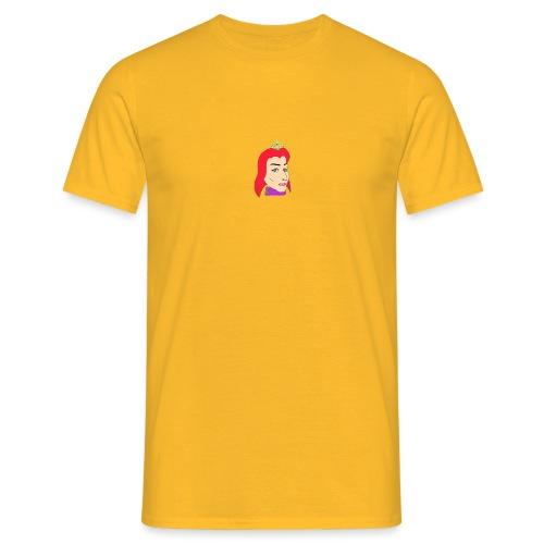 queen - Camiseta hombre