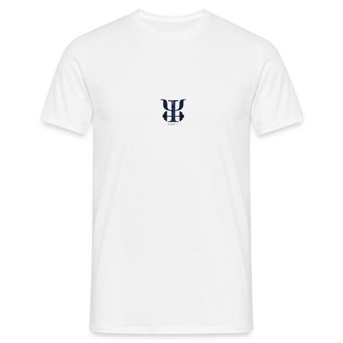 galaxy logo - Men's T-Shirt