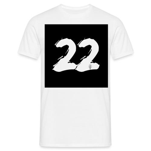 Basic Logo Tee - Men's T-Shirt