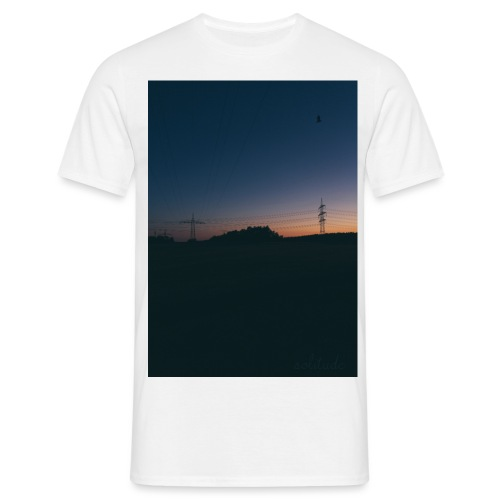 SolitudeOne - Men's T-Shirt