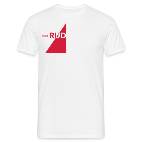 RUD2 - Men's T-Shirt