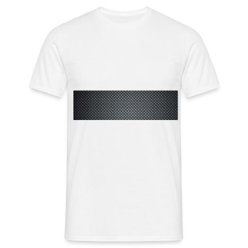 carbon fiber 003 jpg - T-shirt herr