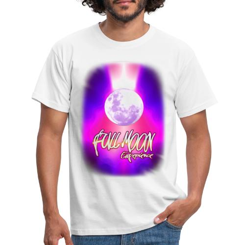 Full Moon - T-shirt Homme